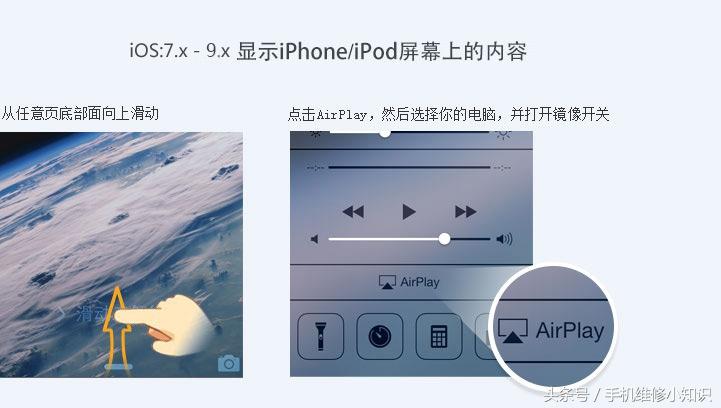 airplay在哪里打开(iphone12的airplay在哪)