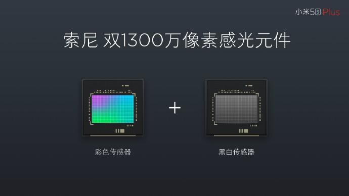 小米手机5S来啦,配用骁龙821,配置超声波指纹,拍照感人至深