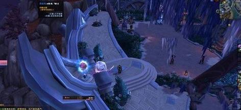 《魔兽世界》7.0苏拉玛楷模任务线图文攻略详解