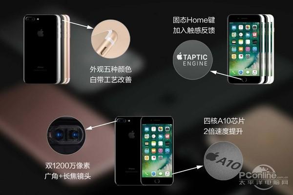 不只iPhone 7 Plus好,2999元起旗舰安卓机推荐