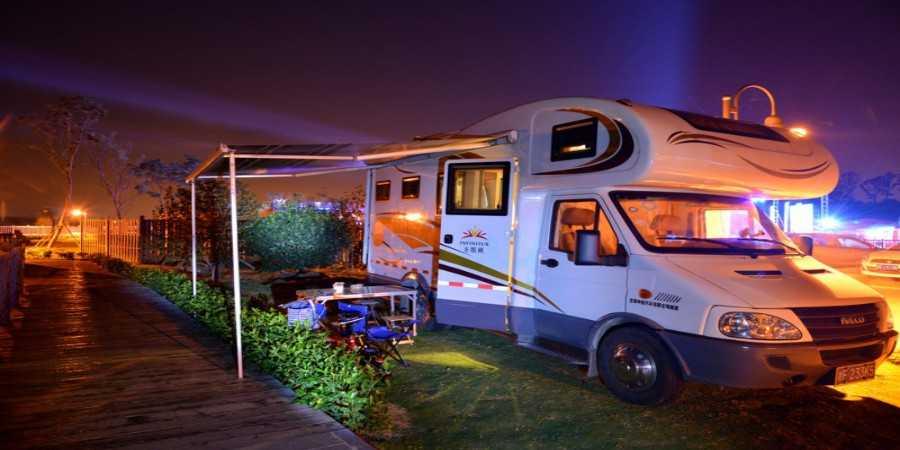 房车旅行知识:选择房车露营地的10个步骤!