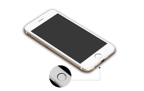 Home键也是有不一样,iPhone7和iPhone6S比照