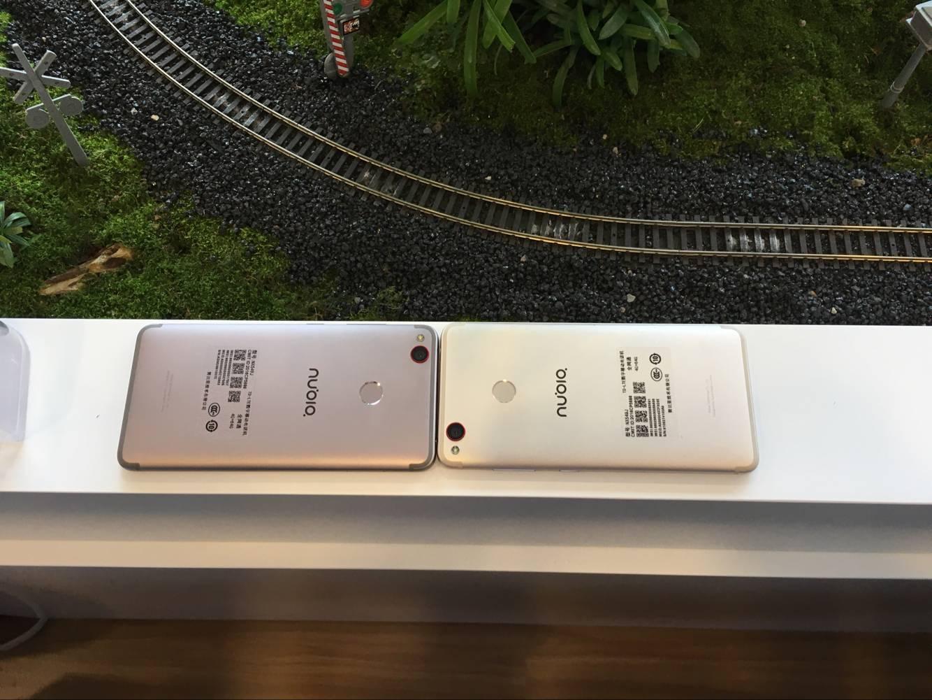 强大, nubia Z11 mini S 宣布公布,爆品强烈推荐