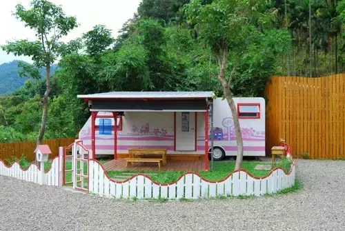 想知道各国顶级汽车露营地的建设标准吗?看这!