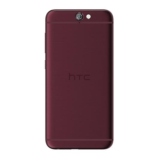 喜马拉雅fm粉 溶岩红:HTC One A9全新升级颜色现身