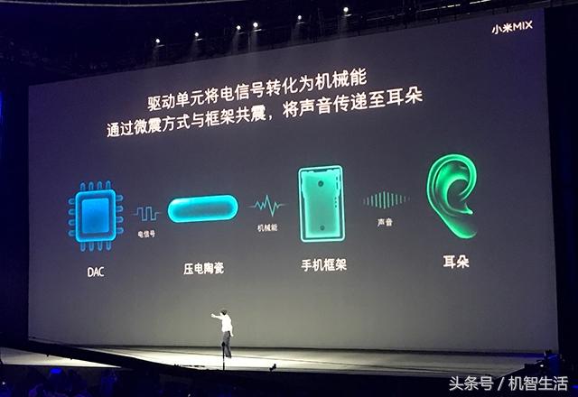 灭掉耳机比灭掉耳机插孔更屌 全面屏手机小米MIX入门感受