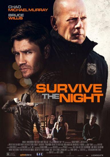 长夜危机 Survive the Night
