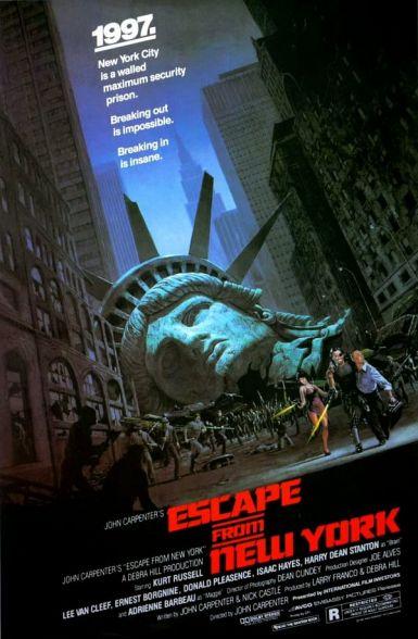 1981美国动作科幻《纽约大逃亡》BD720P.中文字幕