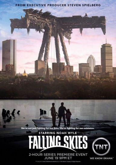 陨落星辰第一季全集 2011美剧 HD720P 迅雷下载