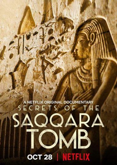 2020考古纪录片《塞加拉陵墓揭秘》HD1080P.中文字幕