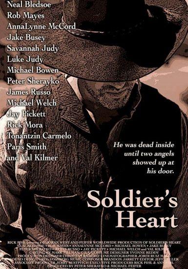 士兵复仇记 Soldier's Heart