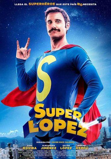 超级洛佩兹