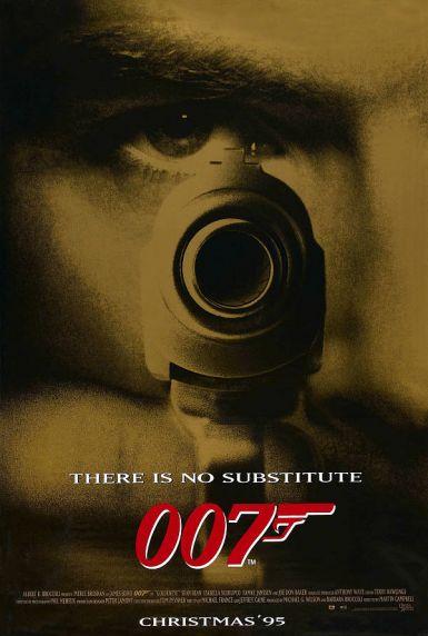 007系列17:黄金眼/007之黄金眼 1995.HD720P 迅雷下载