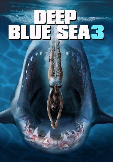 深海狂鲨3 Deep Blue Sea 3