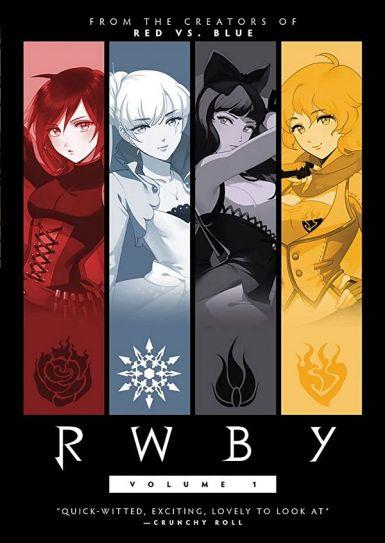 红白黑黄 第一季
