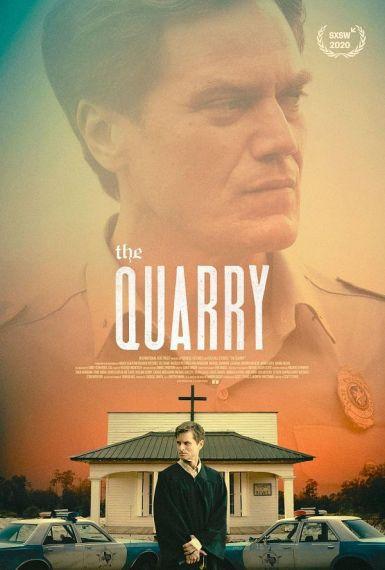 亡命徒 The Quarry