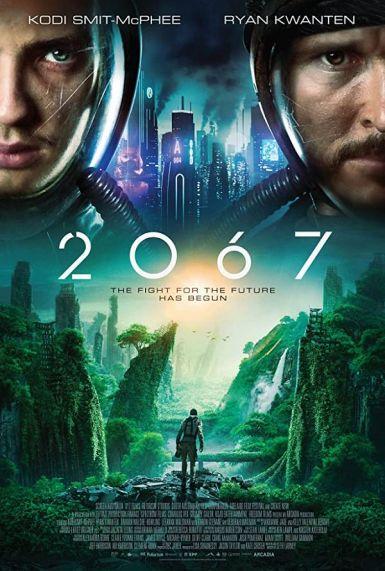 2020澳大利亚科幻《2067》HD1080P.中英双字