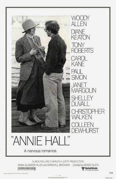 安妮·霍尔 1977伍迪·艾伦高分喜剧 BD1080P 高清下载