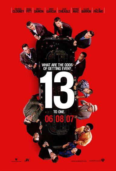 2007犯罪惊悚《十三罗汉/瞒天过海3》BD1080P.国英双语.中英双字