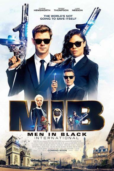 2019喜剧科幻《黑衣人:全球追缉》BD1080P.高清下载