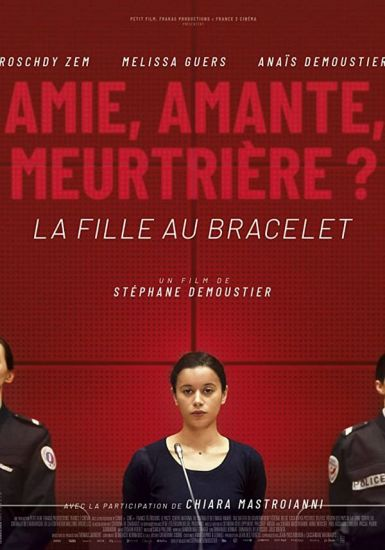 2019法国剧情《戴脚镣的女孩》HD1080P 高清下载
