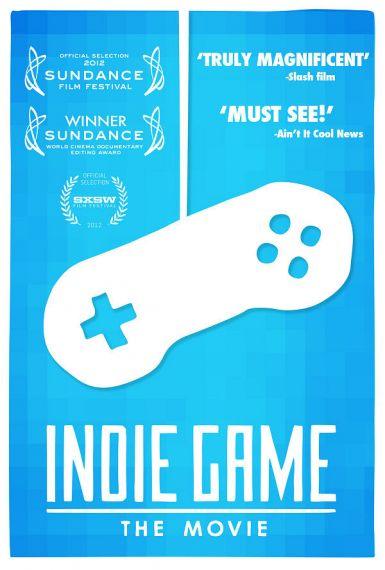 独立游戏大电影 2012.HD720P 迅雷下载