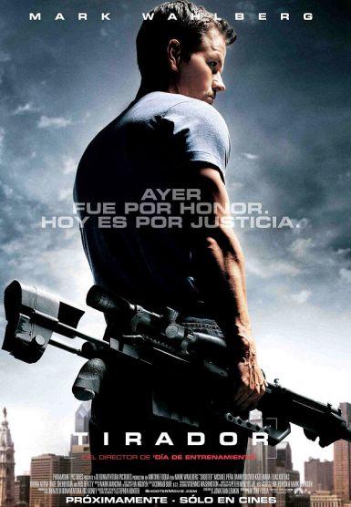 2007高分动作悬疑《生死狙击》BD1080P.国英双语.中英双字