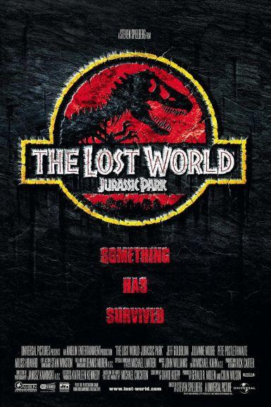 1997科幻惊悚冒险《侏罗纪公园2:失落的世界》BD1080P.国英双语.高清中英双字