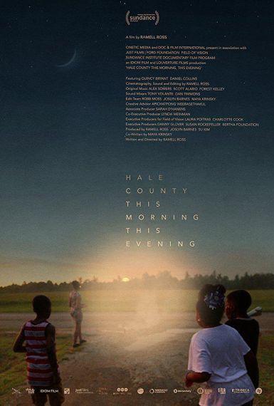 2018美国纪录片《黑尔郡的日与夜》BD1080P.中英双字