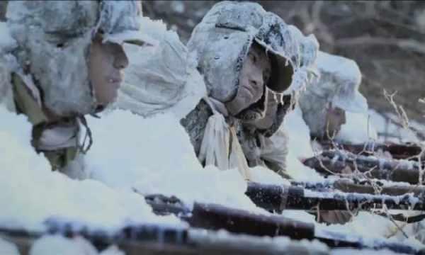 志愿军与美军交战时,那些幸灾乐祸的蒋军战犯们,后来什么反应?