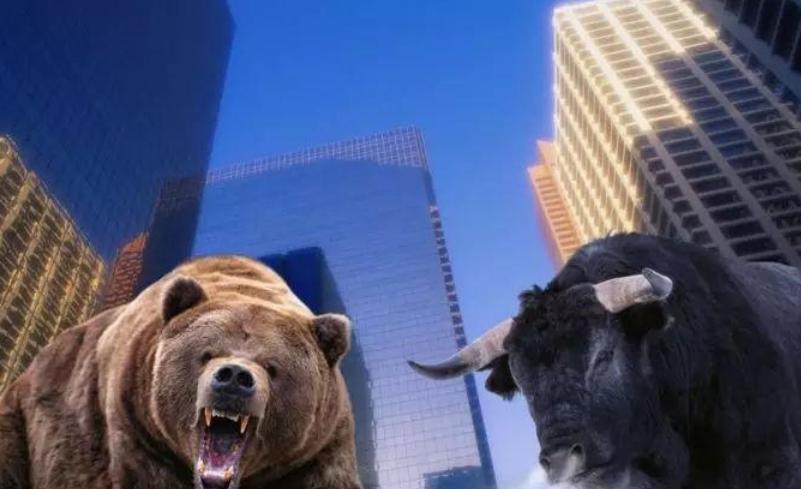 案例:牛市和熊市有三个不同的时期,它们之间的关系密不可分