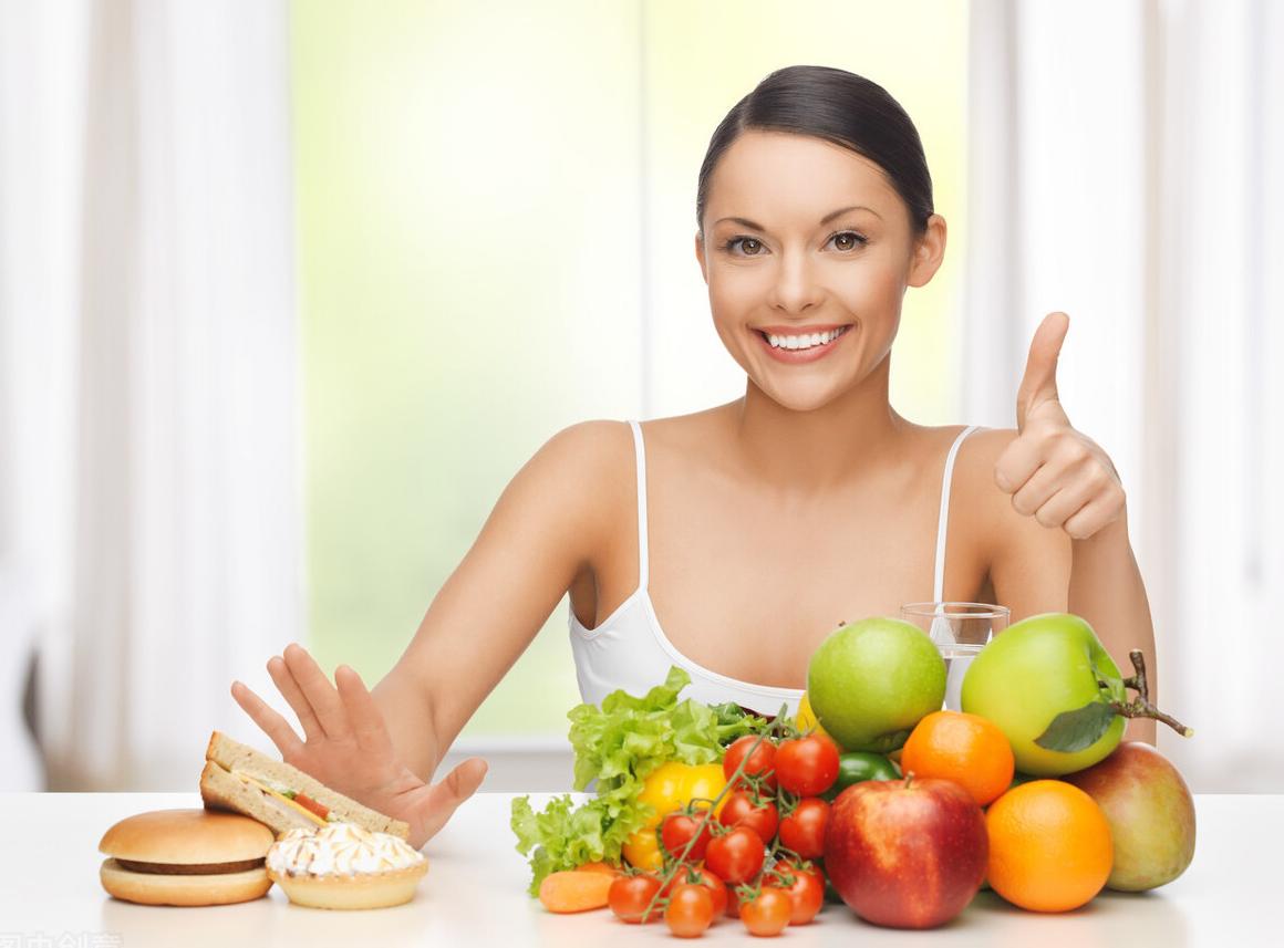 养生小课堂:良好合理的健康饮食习惯,是保健养生的重点