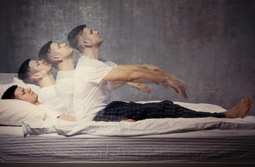 健康养生:真的有梦游症吗?患上了梦游症该如何治疗?