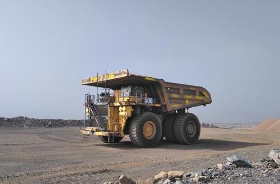 從港口到礦區!無人駕駛正一步一步走來