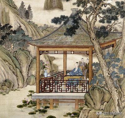 大清朝皇帝们的休闲时光