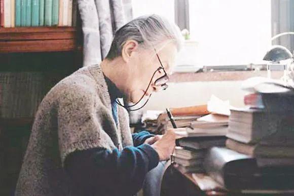 杨绛留给世人的6句话 读懂受益终身