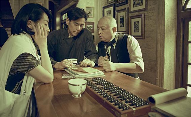 《邪不压正》幕后冷知识,姜文亲自示范教导许晴,并且苦劝彭于晏