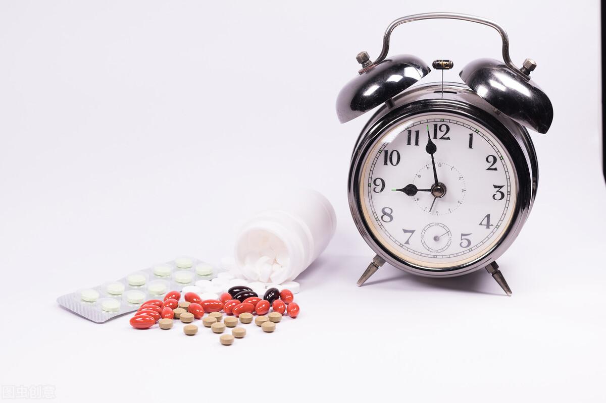 服用维生素竟然也有时间要求!若时间选不对,效果会大打折扣