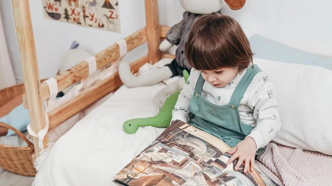 孩子的专注力不是被培养出来的,而是被保护出来的
