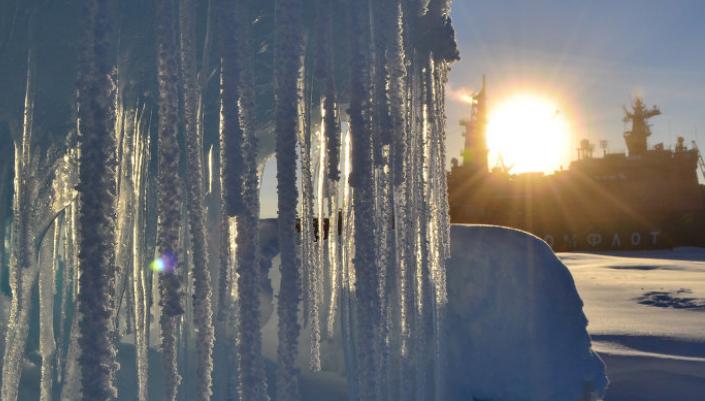 全球变暖或将停止,地球要开始大幅度降温了?专家:将会很冷