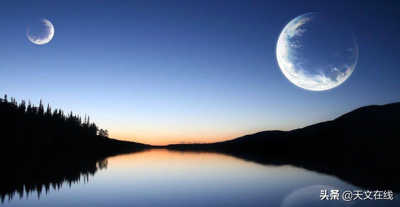除月球之外,地球还有其它卫星吗?