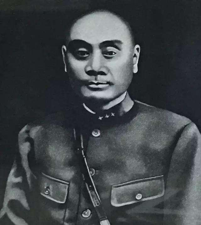 红军名将余天云:妻子被张国焘枪毙,一怒之下投江自杀