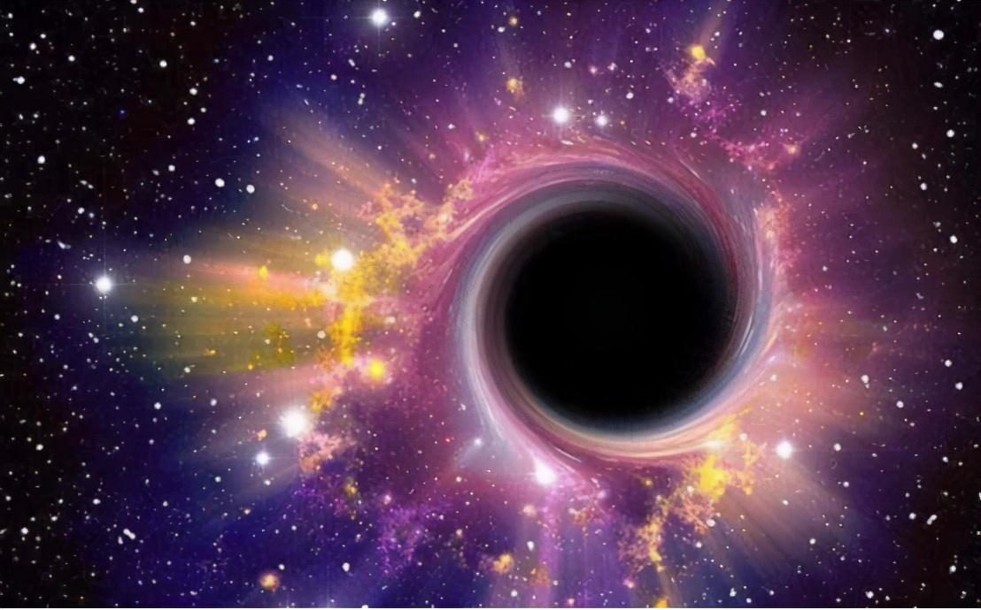 科學家預言暗能量的存在,比暗物質還神祕,它真的存在嗎?