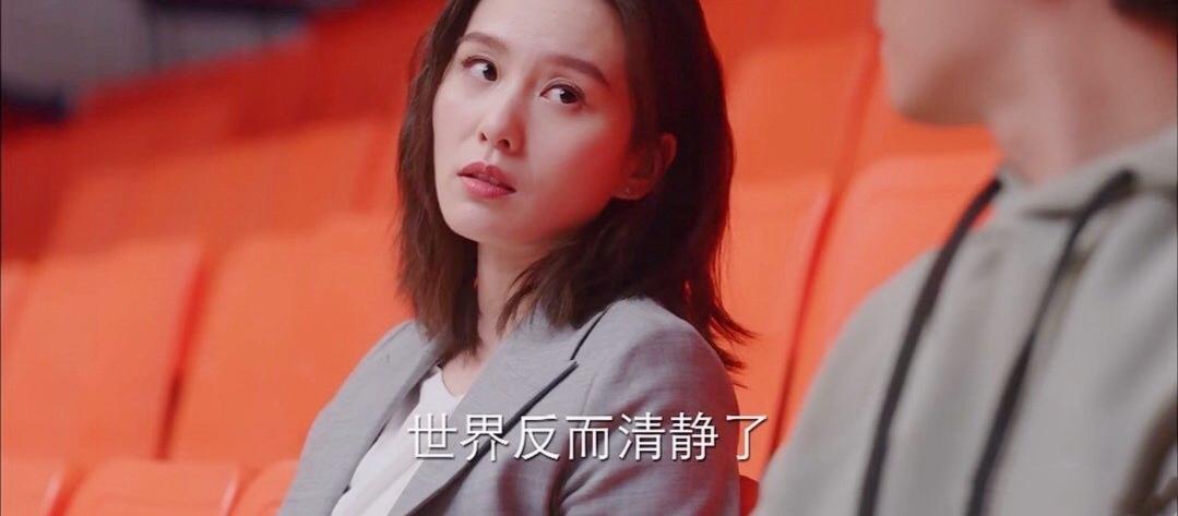 """刘诗诗回应""""李思雨""""人设争议,演过最真实的角色,有争议很正常"""
