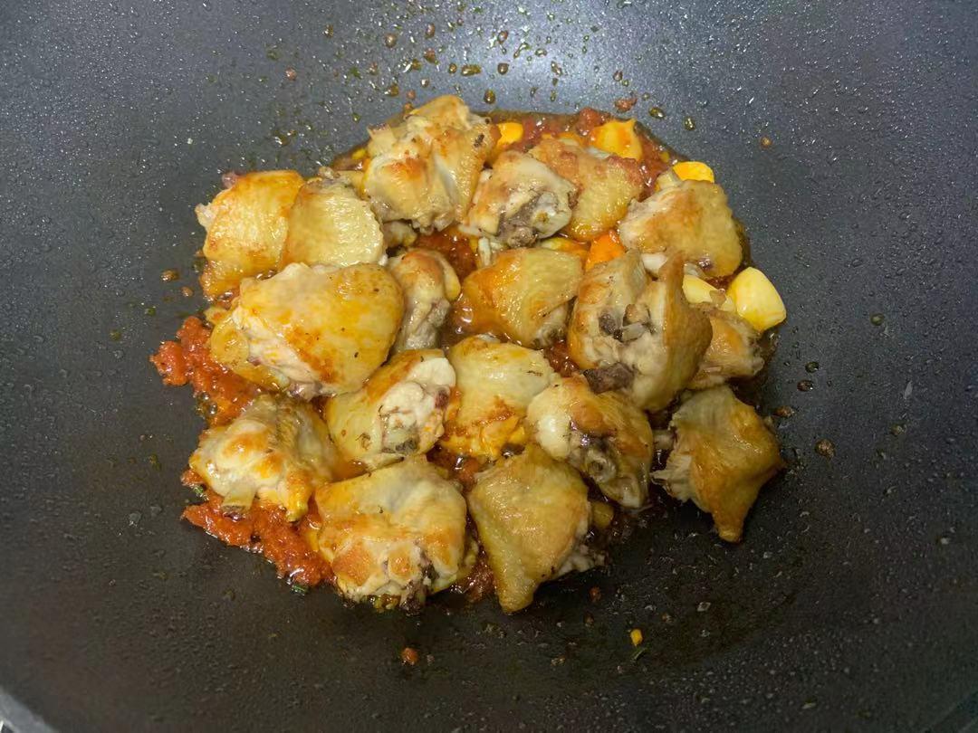 雞翅這樣煮,比可樂雞翅好吃,做法超簡單,孩子天天吵著要我做
