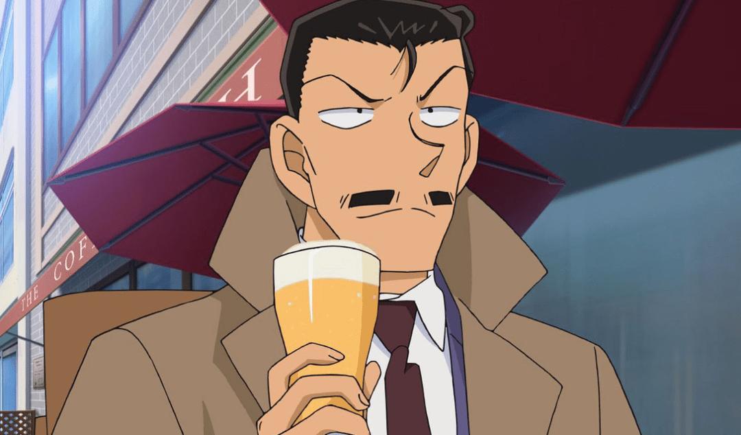 說到喜歡喝啤酒的角色你會想到誰?日媒投票那些與啤酒有關的角色