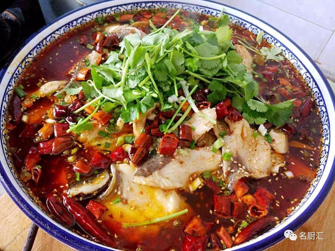 18道特色家常菜 , 为餐厅带来高利润! 特色菜谱 第1张