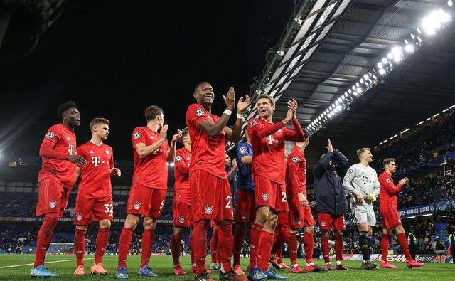 拜仁难实现单年六冠王,五个月五冠近在咫尺,世俱杯赛程是阻碍