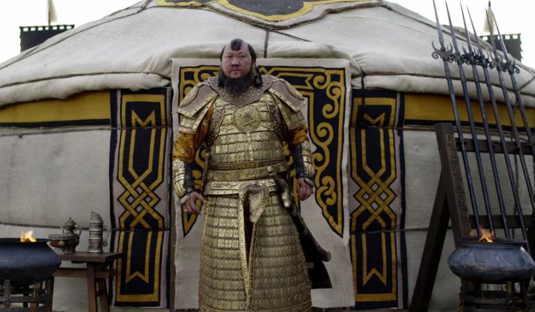 薛禅汗忽必烈:从反叛者到帝国皇帝,失意王子的华丽逆袭