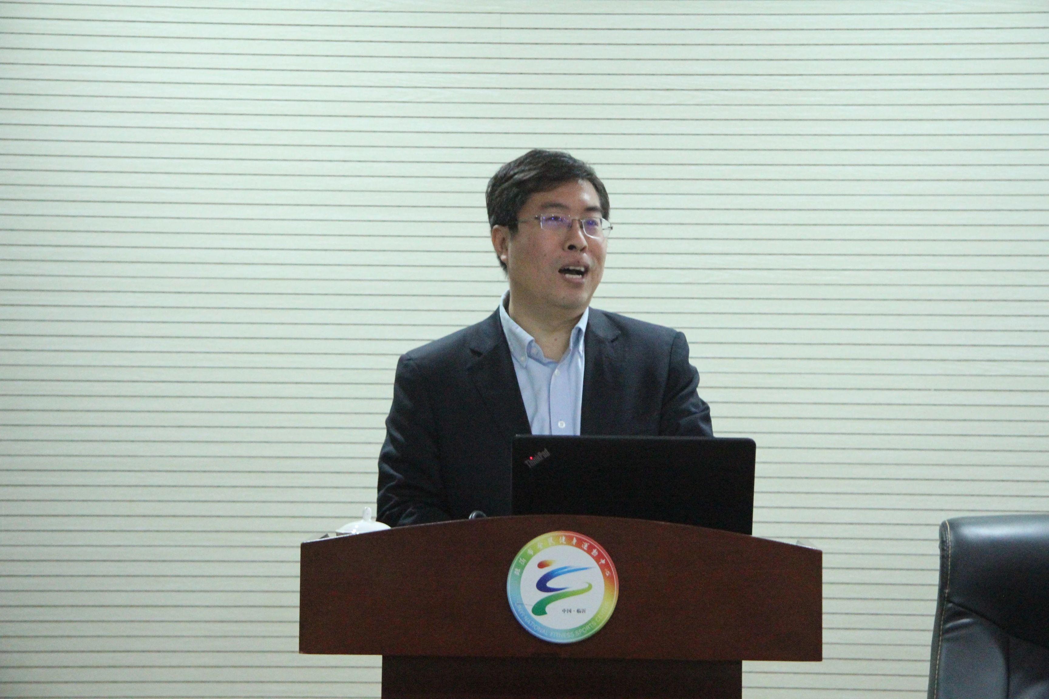 大赢家召开财务共享服务中心项目启动会